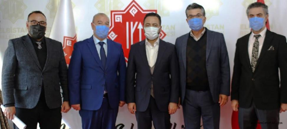 ELBİSTAN BELEDİYESİ'NDEN MEMURUNA YÜZDE 70 SOSYAL DENGE ZAMMI